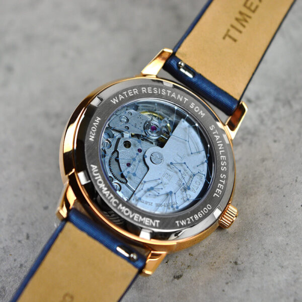 Женские наручные часы Timex CELESTIAL OPULENCE Tx2t86100 - Фото № 10