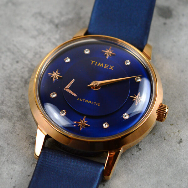 Женские наручные часы Timex CELESTIAL OPULENCE Tx2t86100 - Фото № 8