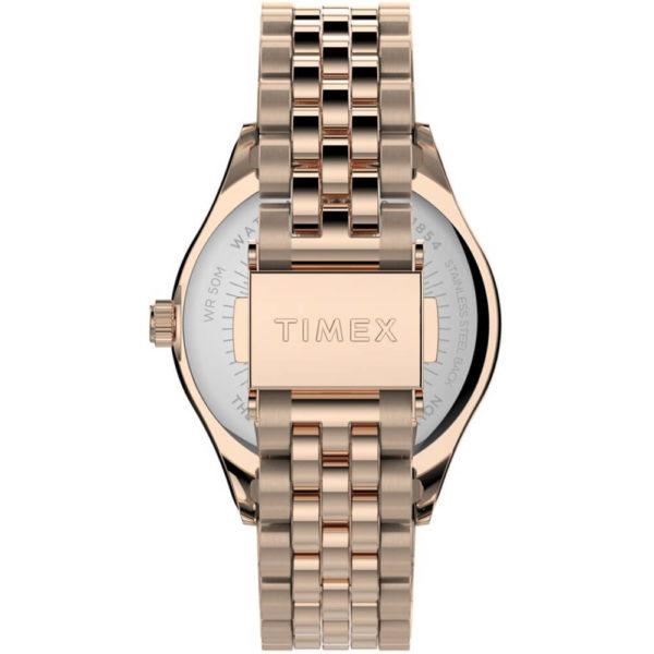 Женские наручные часы Timex WATERBURY Tx2t87300