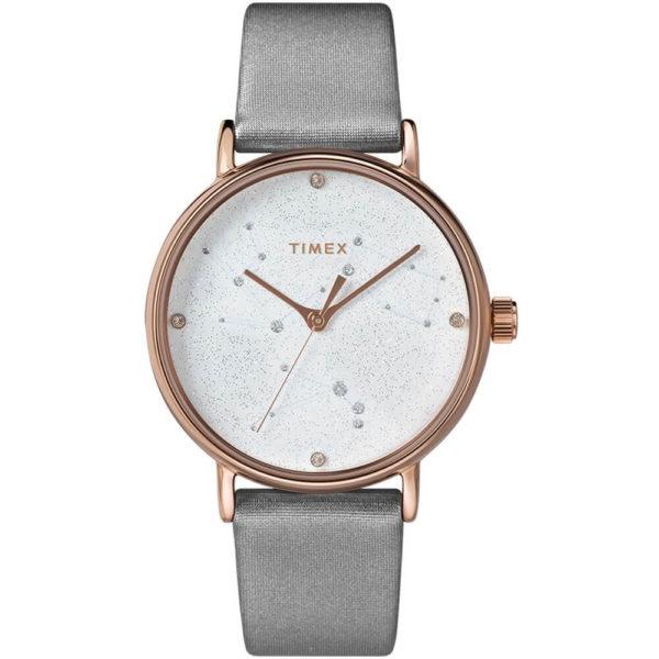 Женские наручные часы Timex CELESTIAL OPULENCE Tx2t87500 - Фото № 5