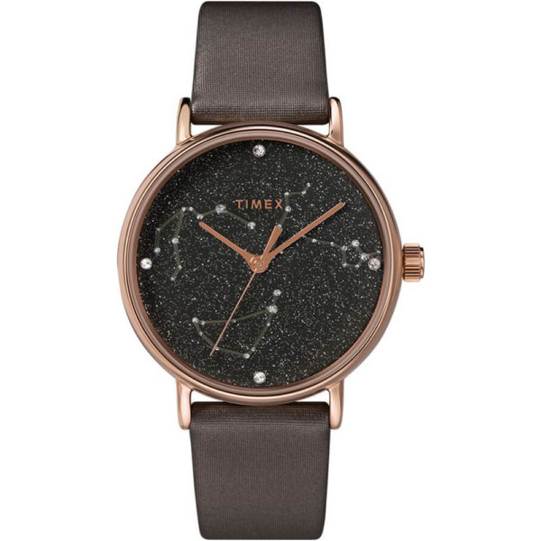 Женские наручные часы Timex CELESTIAL OPULENCE Tx2t87700 - Фото № 6
