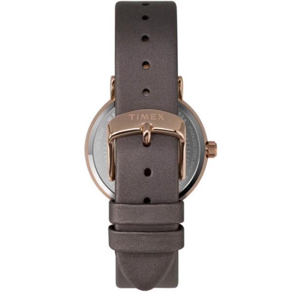 Женские наручные часы Timex CELESTIAL OPULENCE Tx2t87700 - Фото № 11
