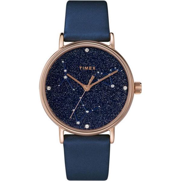 Женские наручные часы Timex CELESTIAL OPULENCE Tx2t87800 - Фото № 4