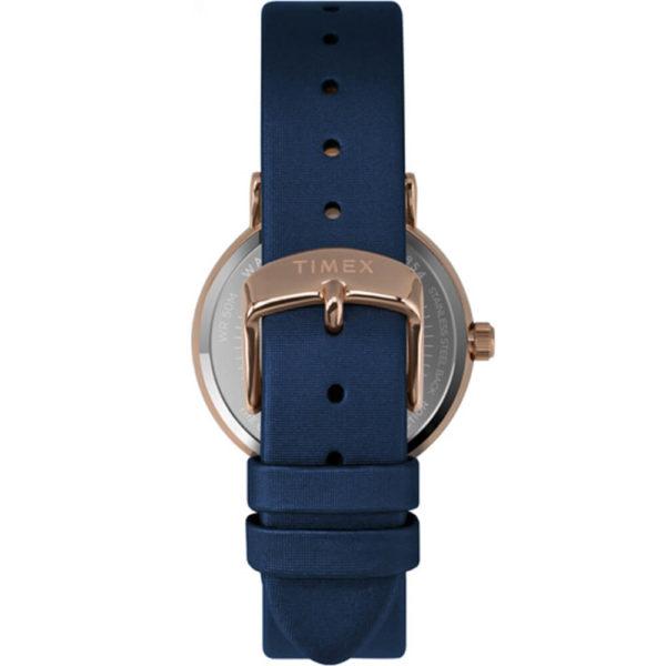 Женские наручные часы Timex CELESTIAL OPULENCE Tx2t87800 - Фото № 7