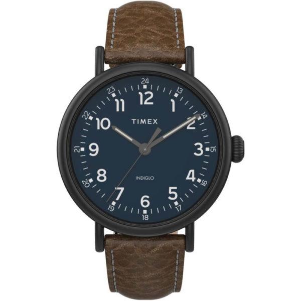 Мужские наручные часы Timex STANDARD Tx2t90800 - Фото № 4