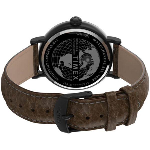 Мужские наручные часы Timex STANDARD Tx2t90800 - Фото № 6