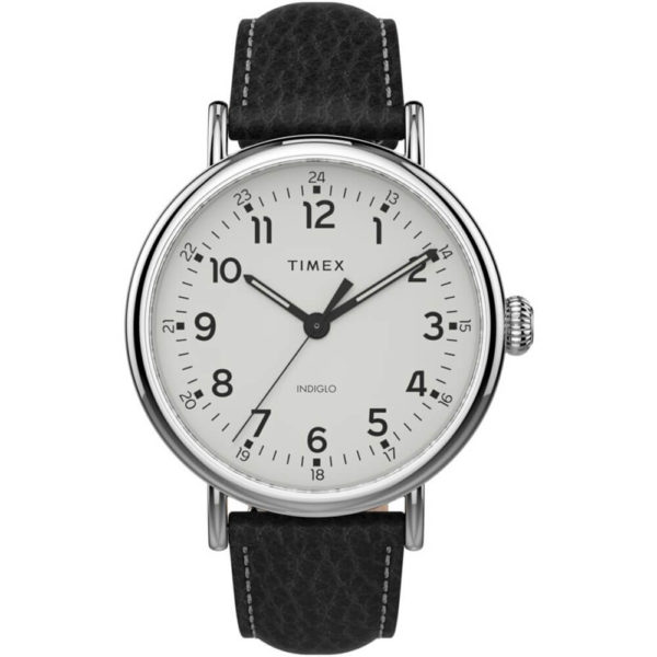 Мужские наручные часы Timex STANDARD Tx2t90900 - Фото № 4