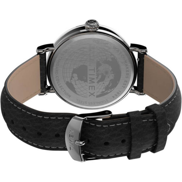 Мужские наручные часы Timex STANDARD Tx2t90900 - Фото № 6