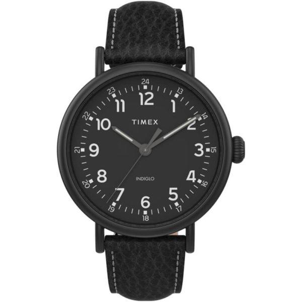 Мужские наручные часы Timex STANDARD Tx2t91000 - Фото № 4