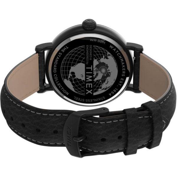 Мужские наручные часы Timex STANDARD Tx2t91000 - Фото № 6