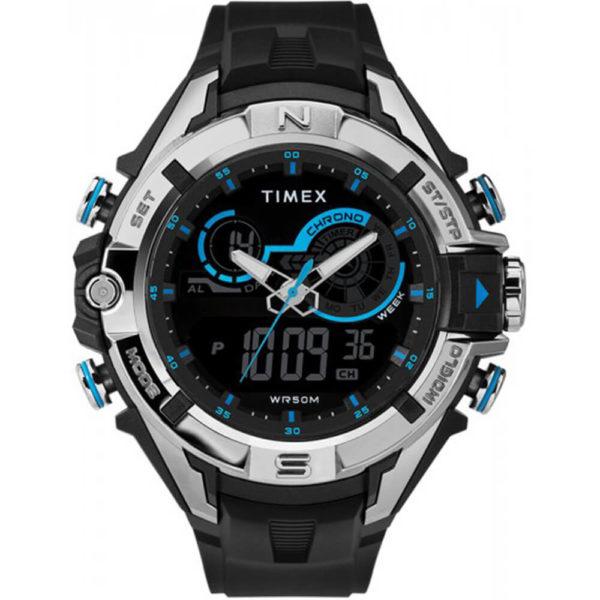Мужские наручные часы Timex DGLT Tx5m23000