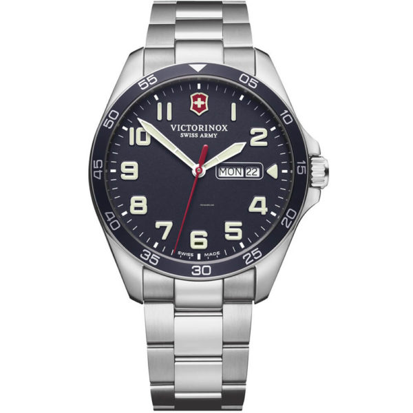 Мужские наручные часы VICTORINOX SWISS ARMY FIELDFORCE V241851