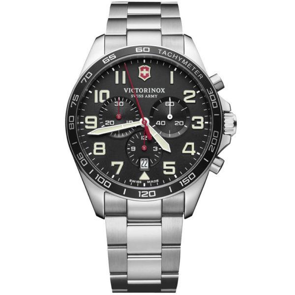 Мужские наручные часы VICTORINOX SWISS ARMY FIELDFORCE V241855 - Фото № 6