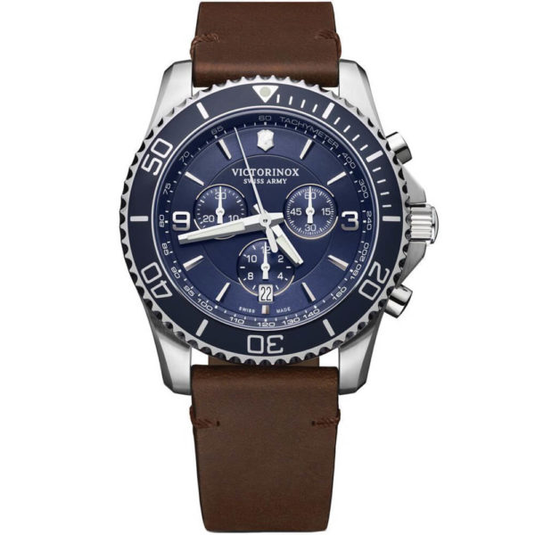Мужские наручные часы VICTORINOX SWISS ARMY MAVERICK V241865 - Фото № 4