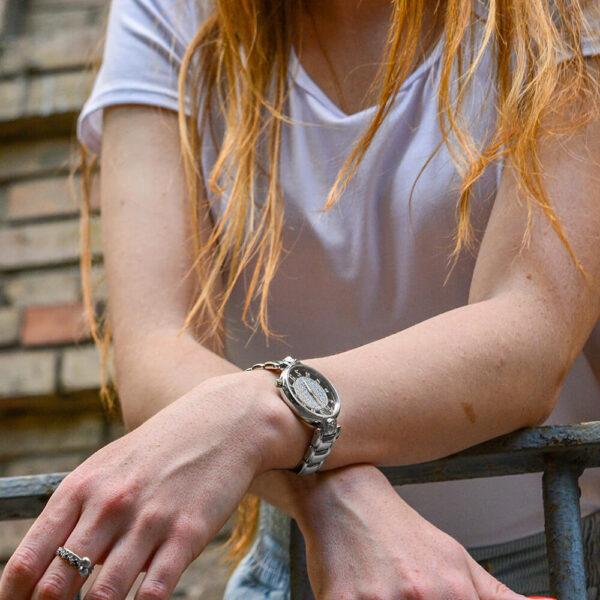 Женские наручные часы Versus Versace Kirstenhof Vsp491319 - Фото № 7