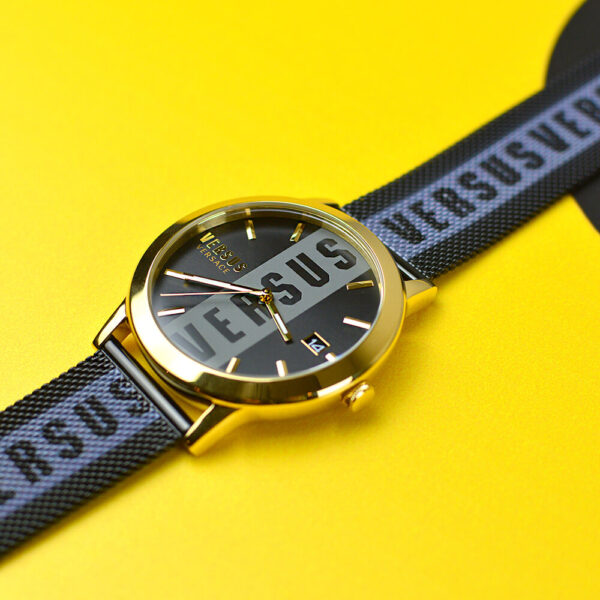 Мужские наручные часы Versus Versace Barbes Vspln1019