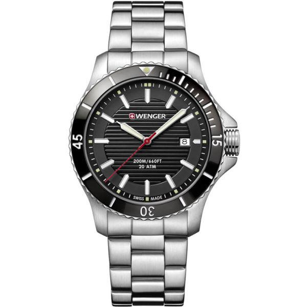 Мужские наручные часы WENGER Seaforce W01.0641.118