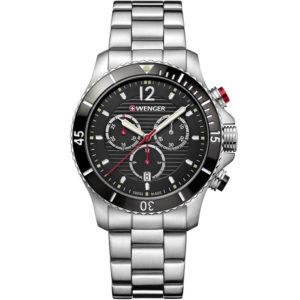 Часы Wenger W01.0643.109
