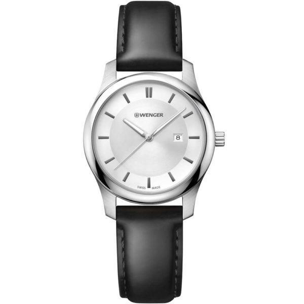 Женские наручные часы WENGER City Classic W01.1421.114