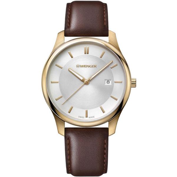 Мужские наручные часы WENGER City Classic W01.1441.107