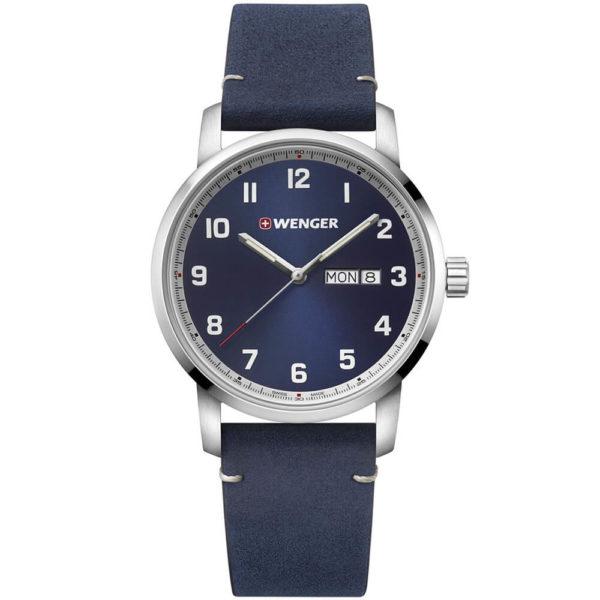 Мужские наручные часы WENGER Attitude W01.1541.115
