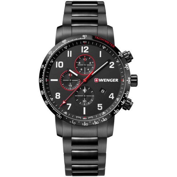 Мужские наручные часы WENGER Attitude W01.1543.115