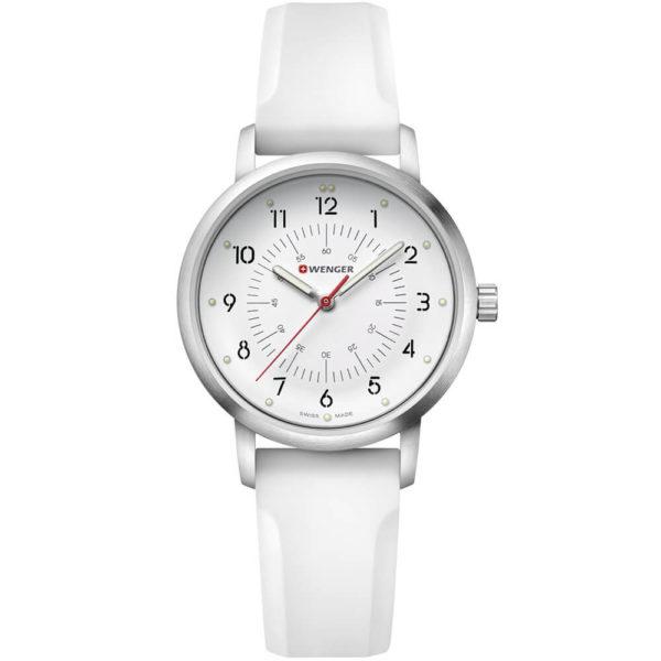 Женские наручные часы WENGER Avenue W01.1621.112