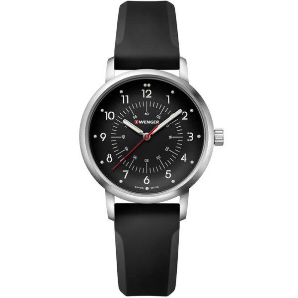 Женские наручные часы WENGER Avenue W01.1621.113