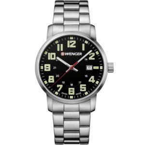 Часы Wenger W01.1641.111