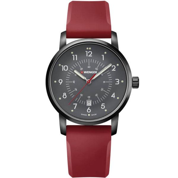 Мужские наручные часы WENGER Avenue W01.1641.117