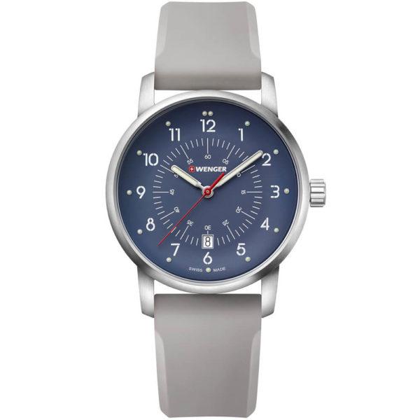 Мужские наручные часы WENGER Avenue W01.1641.119