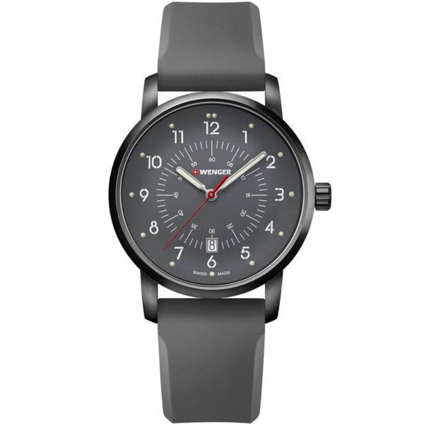 Мужские наручные часы WENGER Avenue W01.1641.120