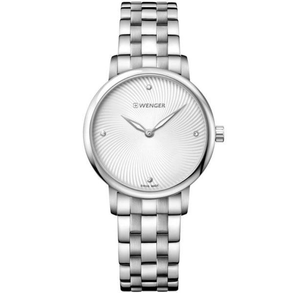 Женские наручные часы WENGER Urban Donnissima W01.1721.109