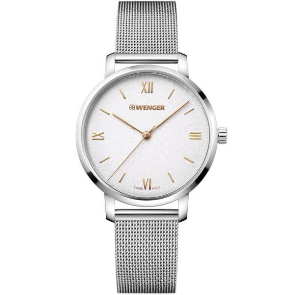 Женские наручные часы WENGER Metropolitan Donnissima W01.1731.104 - Фото № 4