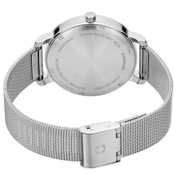 Женские наручные часы WENGER Metropolitan Donnissima W01.1731.104 - Фото № 7