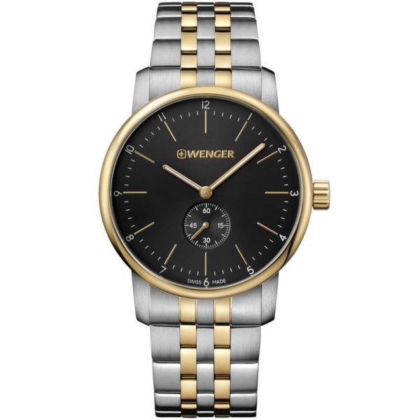 Мужские наручные часы WENGER Urban Classic W01.1741.104
