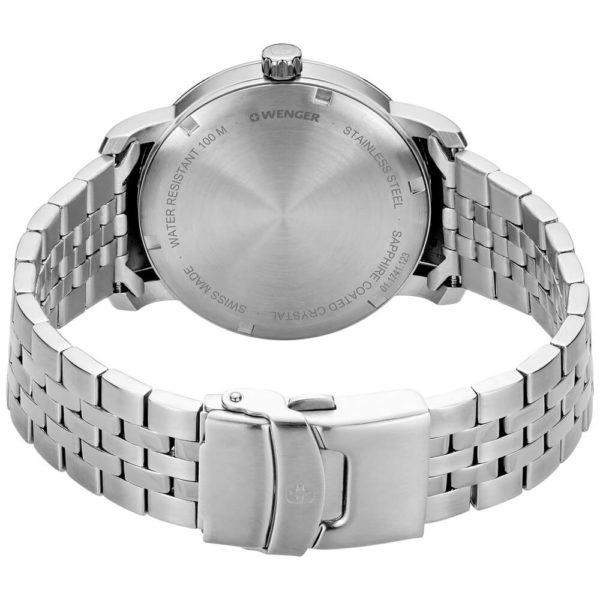 Мужские наручные часы WENGER Urban Classic W01.1741.123 - Фото № 7