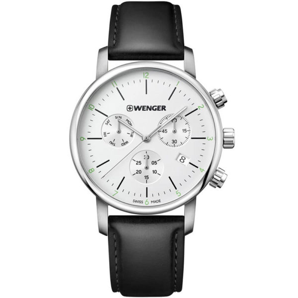 Мужские наручные часы WENGER Urban Classic W01.1743.118