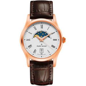 Часы Claude Bernard 39009 37R BR
