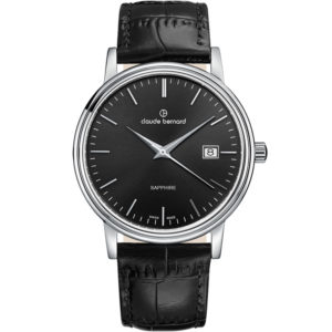 Часы Claude Bernard 53009 3 NIN