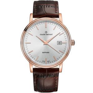 Часы Claude Bernard 53009 37R AIR