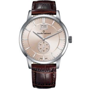Часы Claude Bernard 64005 3 AIN3