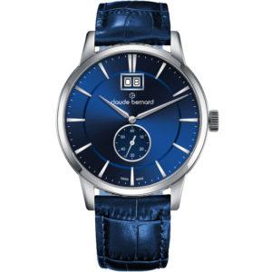 Часы Claude Bernard 64005 3 BUIN3