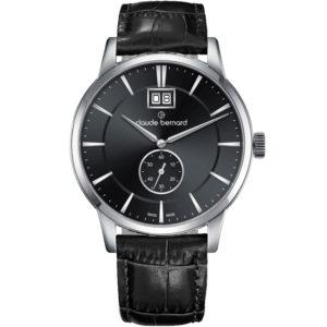 Часы Claude Bernard 64005 3 NIN3