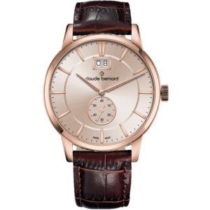 Часы Claude Bernard 64005 37R AIR3