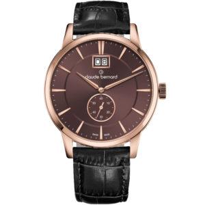 Часы Claude Bernard 64005 37R BRIR3