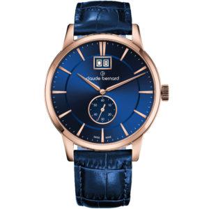 Часы Claude Bernard 64005 37R BUIR3