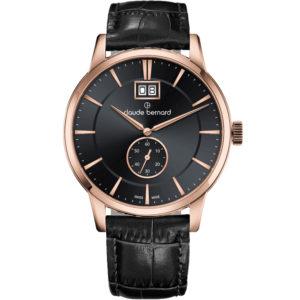 Часы Claude Bernard 64005 37R NIR3