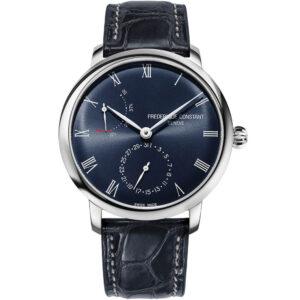 Часы Frederique Constant FC-723NR3S6