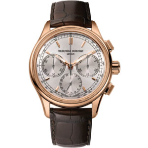 Часы Frederique Constant FC-760V4H4